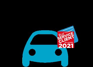 Direct Assurance Elu Service Client de l'Annee 2021